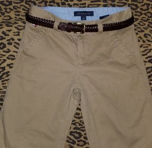 3 pairs Nautica & Tommy Hilfiger boys shorts